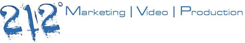 212 Marketing | Video | Production